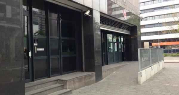 Rotterdam Başkonsolosluğu Tatil Duyurusu