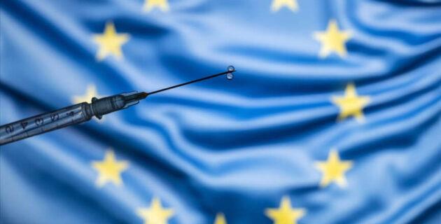 Avrupa Parlamentosu AB'nin Aşı Sertifikası İçin Pozisyonunu Belirledi