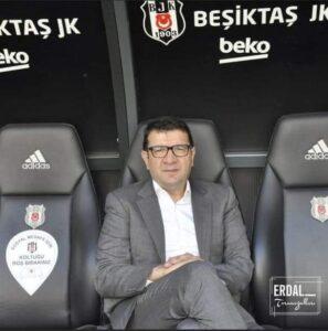 Kaybeden Beşiktaş olur!