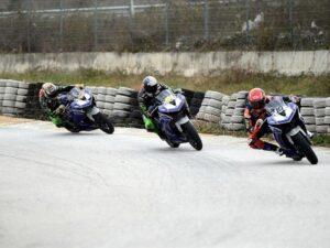Milli Motosikletçilerin Yeni Durağı Hollanda
