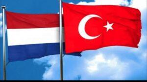 Hollanda Türkiye'den gelen yolculara karantina mecburiyetini kaldırdı