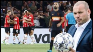 Wesley Sneijder: Şok oldum, bu oyun böyle bir kulübe yakışmıyor