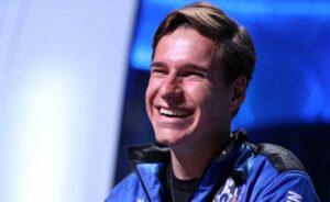 Hollandalı öğrenci, 'dünyanın gelmiş geçmiş en genç astronotu' ünvanını aldı