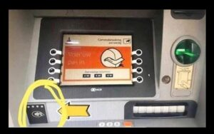 Hollanda'da ATM'lerden temassız para çekme dolandırıcılığı uyarısı