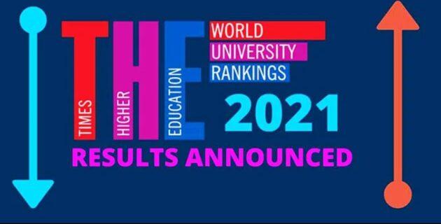 Hollanda'daki Üniversiteleri Dünyanın En İyi Üniversiteleri arasında yer aldı