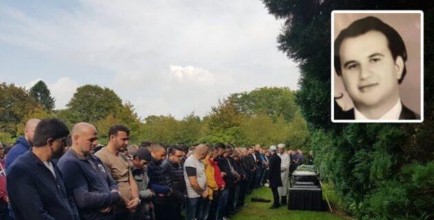 Enschede Türk Toplumu Yasa Boguldu
