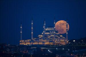 İstanbul Avrupa'nın 1 numaralı şehri seçildi!