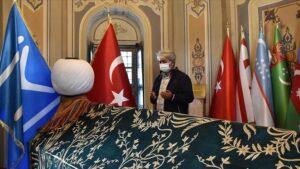 Osmanlı'nın temellerini atan lider: Ertuğrul Gazi