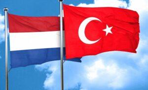 Türkiye-Hollanda siyasi istişareleri Ankara'da yapılacak